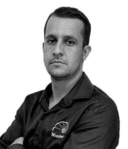 Yuri Baleeiro - engenharia