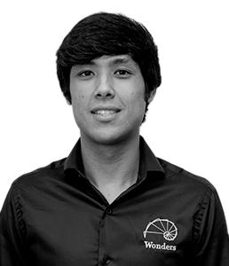 Gabriel Tomita - Engenharia