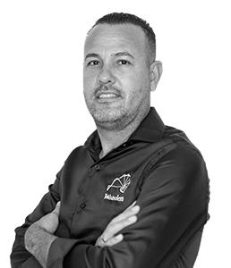 Uildes Freitas - Engenharia