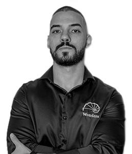 Leonardo Ferreira - Engenharia